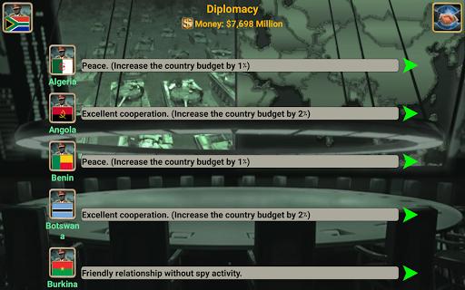 Africa Empire 2027 AEF_2.1.1 screenshots 13