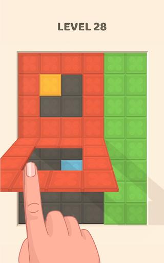 Folding Blocks apkslow screenshots 15