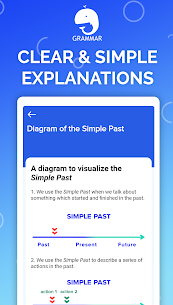 English Grammar – Learn, Practice & Test 5