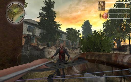 zombie fortress evolution: dino screenshot 3
