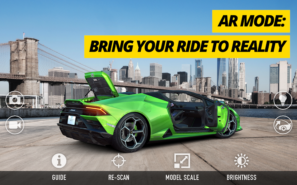 CSR Racing 2 – Free Car Racing Game  poster 13