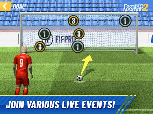 Football Master 2 - Soccer Star  screenshots 16