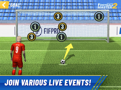 Football Master 2 - Soccer Star 1.4.112 Screenshots 18