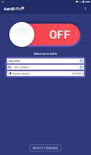 Astrill VPN - free & premium Android VPN screenshot thumbnail