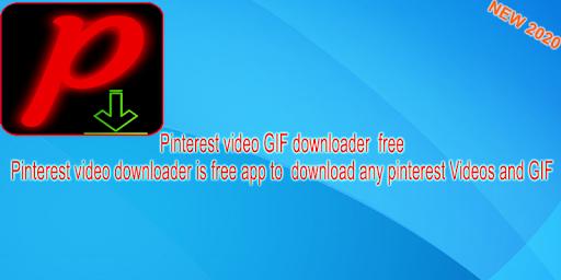 Pinterest Video Downloader 1.1.1 screenshots 1