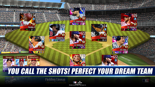 MLB Perfect Inning 2021 2.4.4 screenshots 17