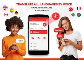 All Languages Voice Translator 2021