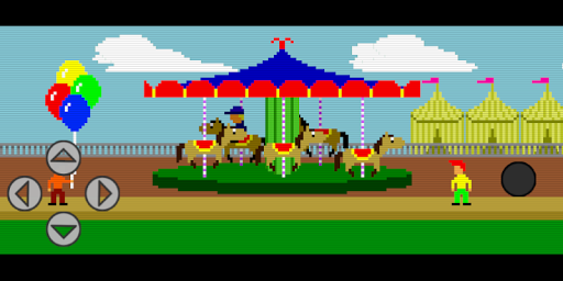 Arcade machine 1.0.11 screenshots 4