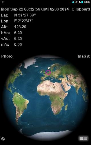 3D Geo Globe For PC Windows (7, 8, 10, 10X) & Mac Computer Image Number- 7