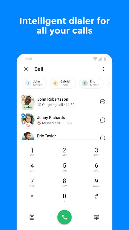 Truecaller: Phone Caller ID, Spam Blocking & Chat  poster 4