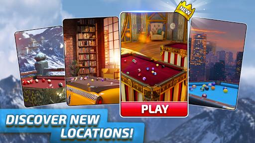 Pool Clash: new 8 ball game screenshots 3