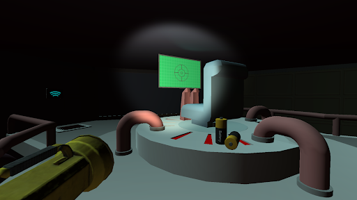 Imposter 3D Online Horror  screenshots 14