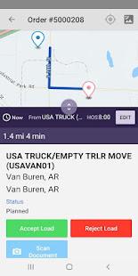 USA Truck Driver Hub