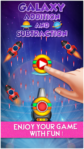 Galaxy Addition And Subtraction  screenshots 5