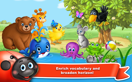 Learn colors for toddlers! Kids color games! 1.1.8 screenshots 6