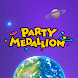 PARTY MEDALLION - Androidアプリ