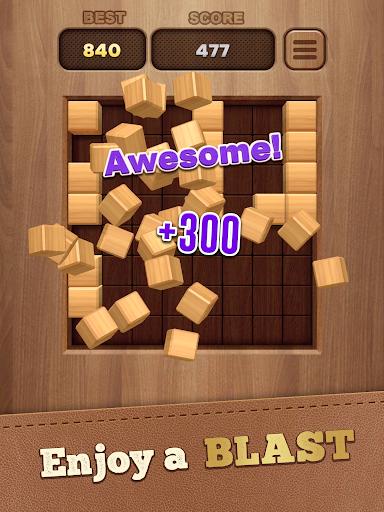 Block Puzzle Woody Cube 3D  screenshots 8