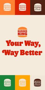 Burger King India 2.6 Screenshots 9