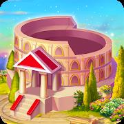 Magic Seasons 2020 - build and craft game