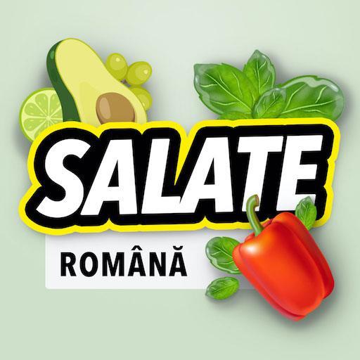 Salate rețete GRATUIT