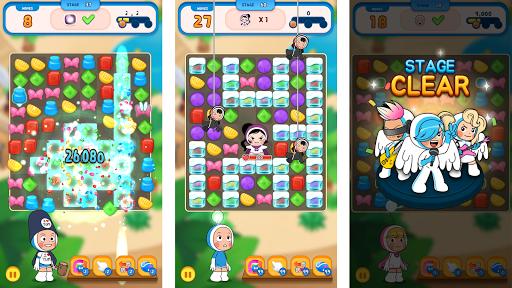 Yumi's Cells the Puzzle Apkfinish screenshots 13