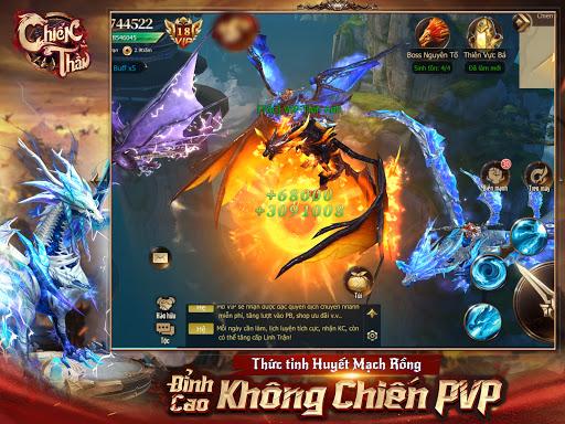 Chiu1ebfn Thu1ea7n Ku1ef7 Nguyu00ean - Dragon Impact 21061622(226933.225748) screenshots 16
