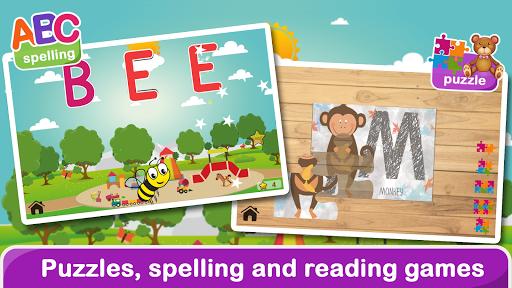 Preschool Games For Kids - Homeschool Learning 8.9 Screenshots 6