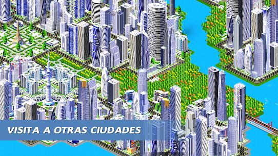 Designer City 2 APK MOD HACK (Dinero Ilimitado) 5