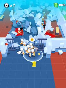 Prison Escape 3D – Stickman Prison Break MOD APK 0.1.7 (Unlimited Money) 15