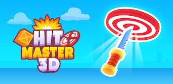 How to Download and Play Hit Master 3D: Knife Assassin on PC, for free!