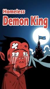 Homeless Demon King Mod Apk 3.35 (Unlimited Money) 1