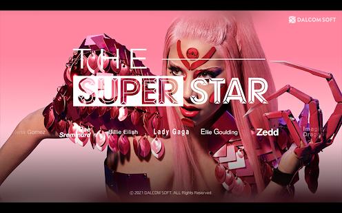 The SuperStar 3.2.1 Screenshots 13