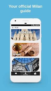 MILAN City Guide Offline Download For Pc (Install On Windows 7, 8, 10 And  Mac) 1