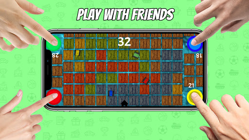 Party Games: 2 3 4 Player Games Free  screenshots 1