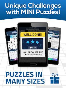 Daily Themed Crossword - A Fun Crossword Game 1.502.0 Screenshots 24