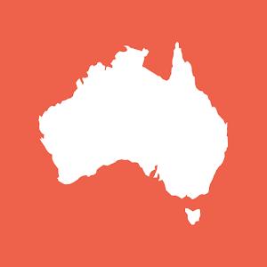 The Australian 6.1.1.5.1 by NDM logo