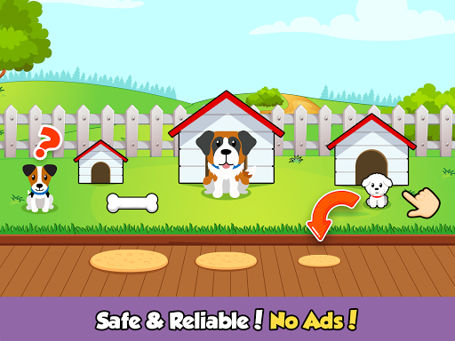 Baby Games for 2,3,4 year old toddlers 7.0 Screenshots 11