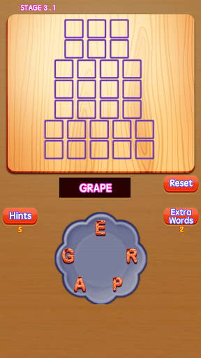 word connect cookies master : a puzzle word game screenshot 2