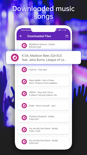 MP3 Music Downloader & Download MP3 Songs hack tool