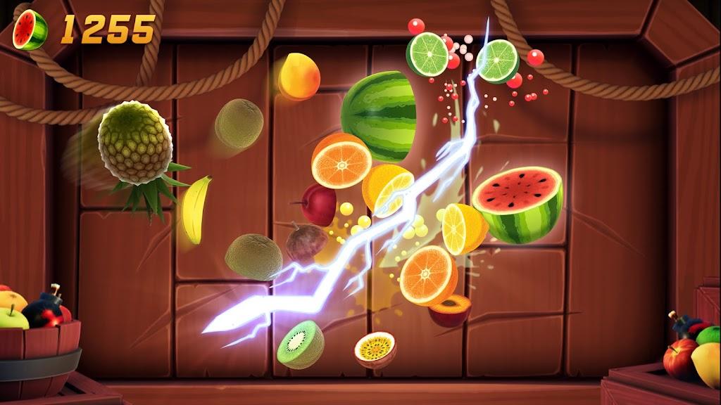Fruit Ninja 2 poster 7