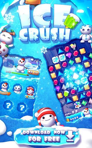 Ice Crush filehippodl screenshot 9