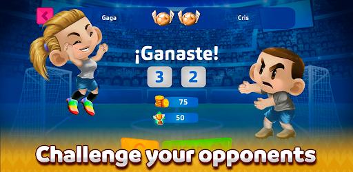 Goool! Copa Amu00e9rica (Beta)  screenshots 5