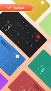 Calculator Pro – Scientific Equation Solver 2020 APK Paid 4