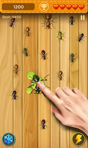 Bug Smasher 170.0.20201115 screenshots 2