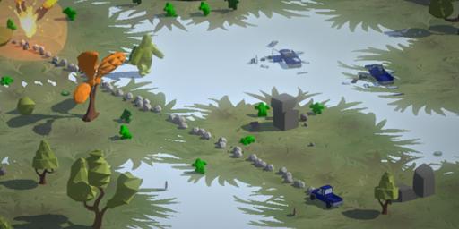 MoonBox - Sandbox. Zombie Simulator.  screenshots 7