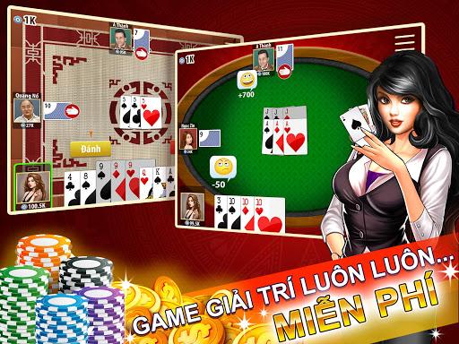 Tien Len Mien Nam - Dem La screenshots 11