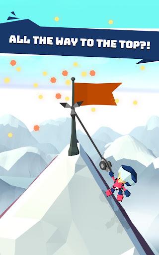 Hang Line: Mountain Climber goodtube screenshots 7