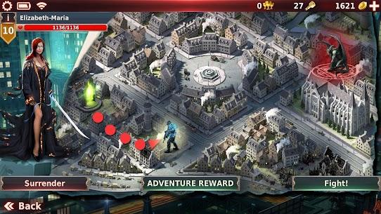 Gunspell 2 Mod Apk – Match 3 Puzzle RPG (Unlimited Open Creates) 4