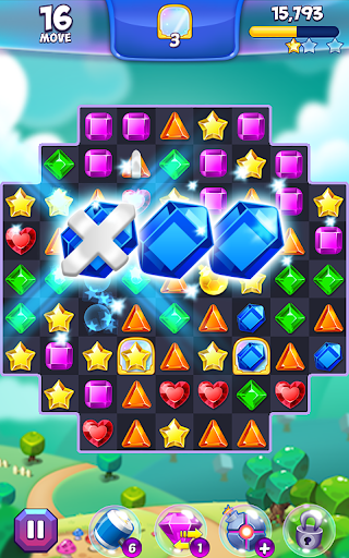 Jewel Match King: Quest 21.0311.00 updownapk 1