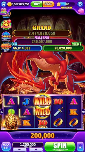 Cash Winner Casino Slots - Las Vegas Slots Game screenshots 6